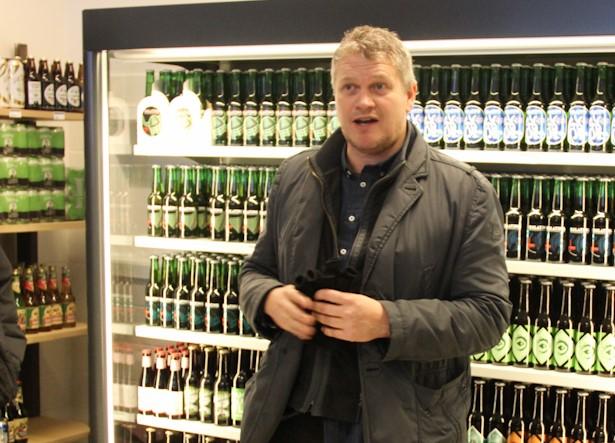 Nytt Oppdrag For Arendals Bryggeri