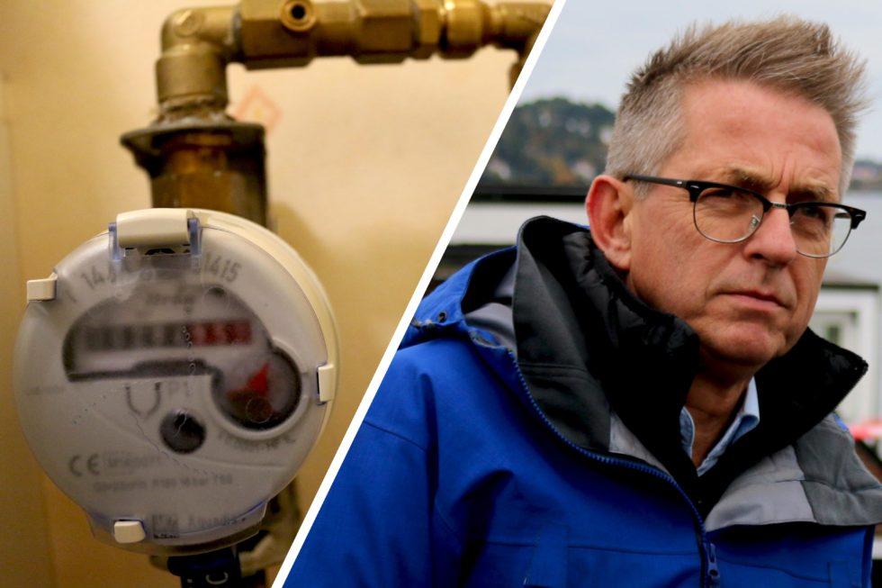 Les Ordførerens Svar: Derfor Er Det Kostbart å Installere Vannmåler