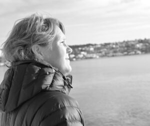 Merete Haslund Var Bare 13 år Da Hun Mistet Faren I Alexender Kielland-ulykken. Nå Søker Hun Svar.
