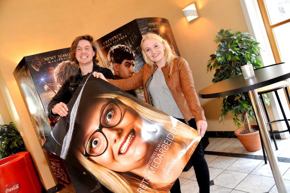 Lokale Filmskapere Debuterer Med Kinopremiere