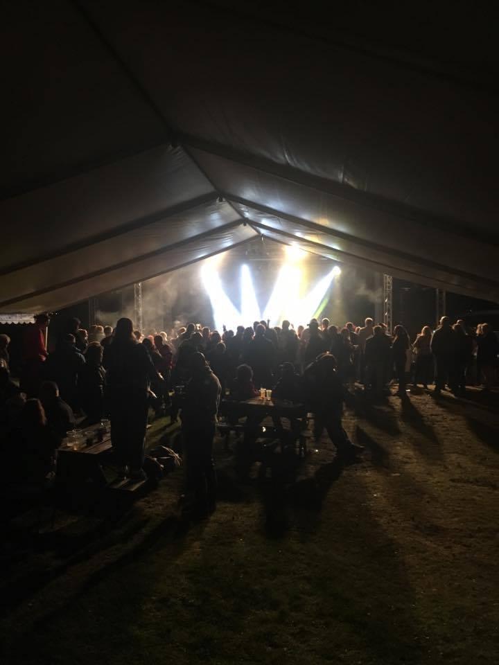 Norges Første Antimobbefestival:  Sak Om Underslag Henlagt