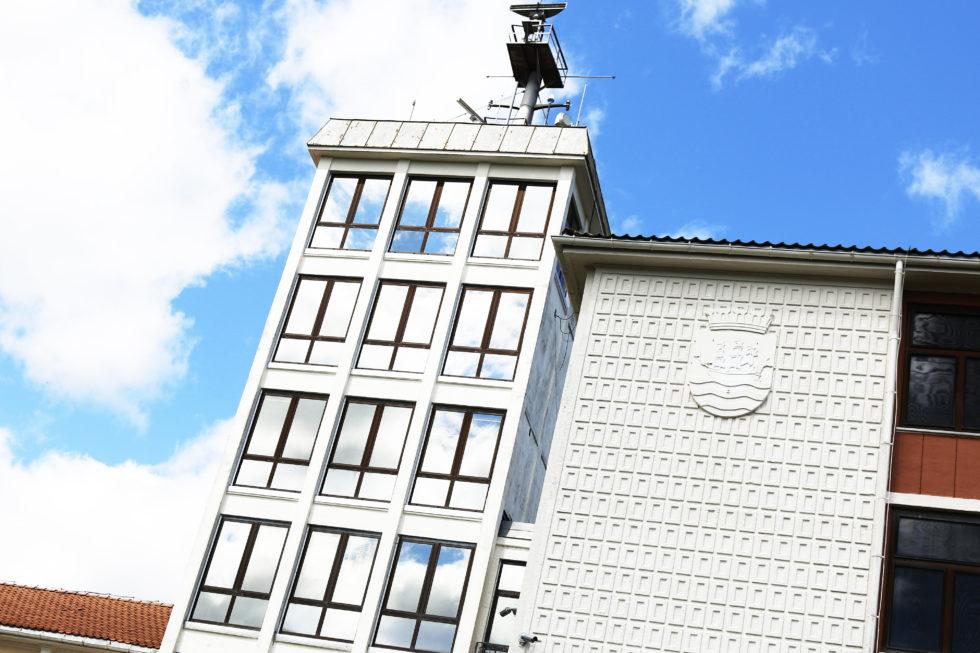 Ga Nytt Navn Til Selskapet Som Eier Dette Bygget