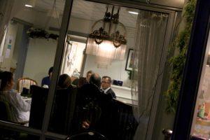 BLE OPPDATERT: Ordfører Robert C. Nordli (Ap) Ble I Morgentimene Tirsdag Orientert Om Forsvinningen Fra Tromøy Bokollektiv. Foto: Esben Holm Eskelund
