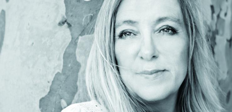 JAZZVOKALIST: Inger Marie Gundersen har gitt ut flere soloplater og er en anerkjent jazzvokalist i både inn- og utland. Foto: Stephen Freiheit