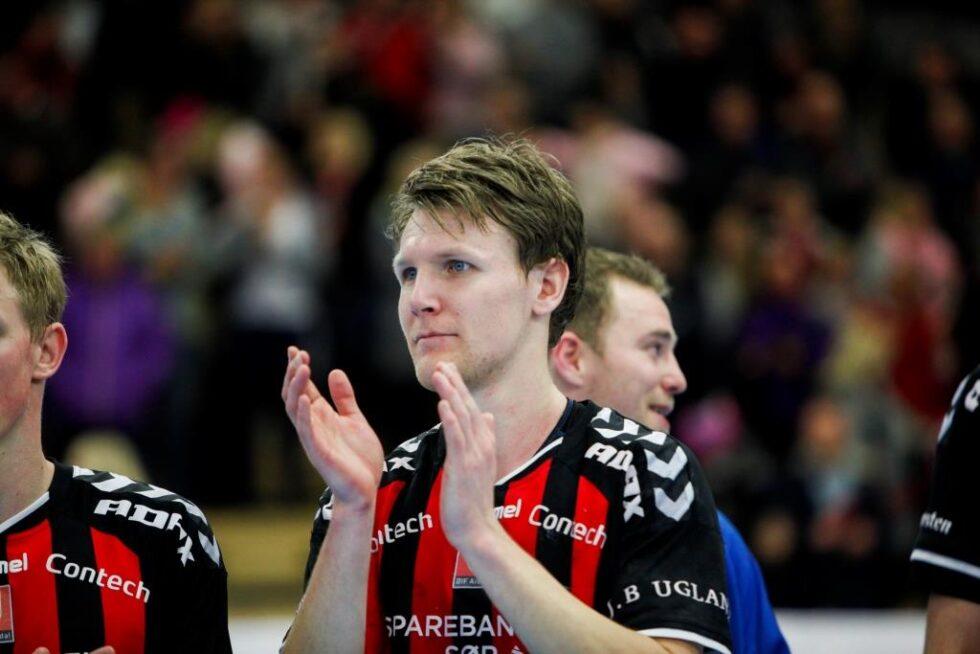 Håndball-VM:  Paulsen Har Ikke Gitt Opp Landslaget