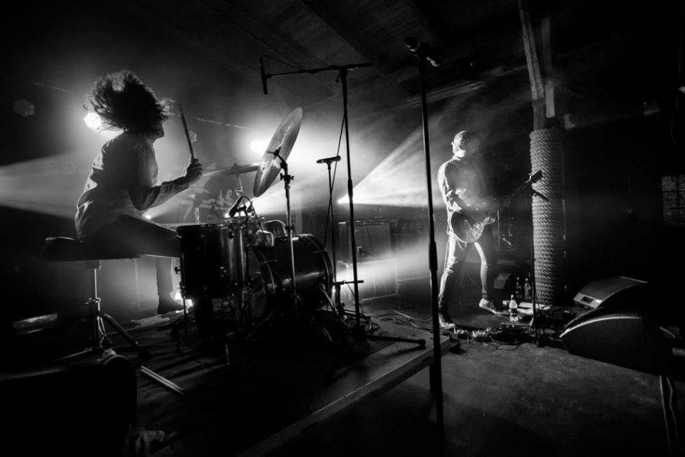 Ny Musikalsk Vår På Munkehaugen Scene