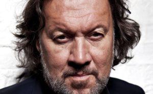 BJØRN PÅ FYRET: Bjørn Eidsvåg Skal Spille På Festivalens Fyrkonsert Til Sommeren. Pressefoto