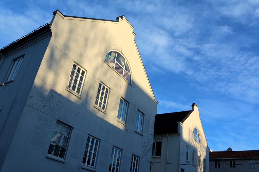 Møbelfabrikken Kan Bli Bevart I Utbygging