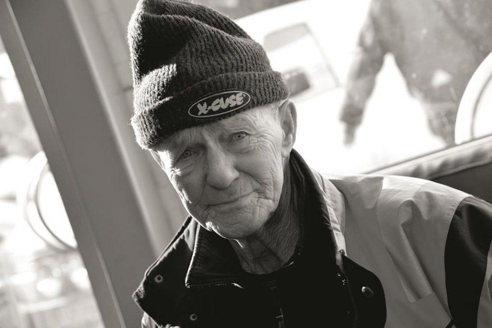 76 år Og Aktiv I Arbeidslivet: Nekter å Slutte å Jobbe