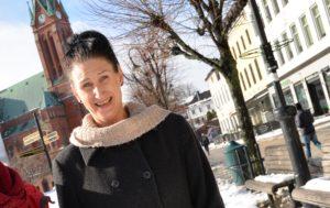 SUSANNE NYLUND: Norges Største Blogger