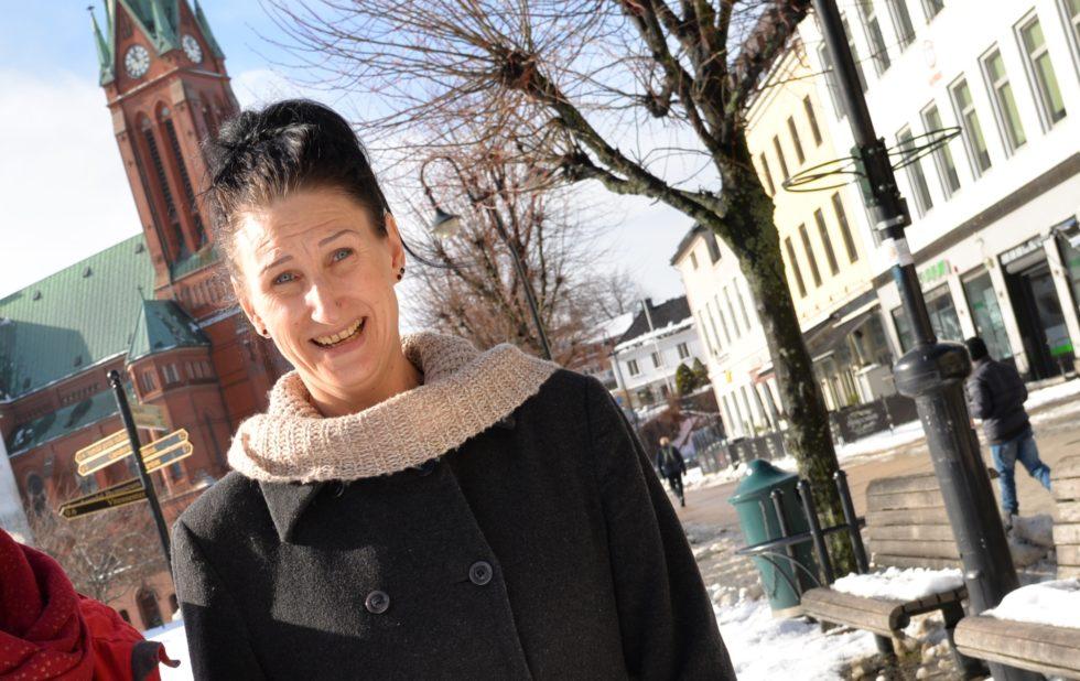 Nå Er Hun Norges Største Blogger