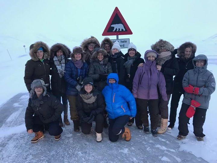 Reisebrev: Svalbardeventyret
