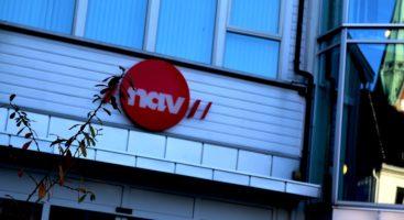 REDUSERER: Nav Arendal vil åpne dørene senere for de som ikke har timeavtale. Arkivfoto