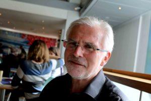 Harald Danielsen, Rådmann I Arendal. Foto: Esben Holm Eskelund