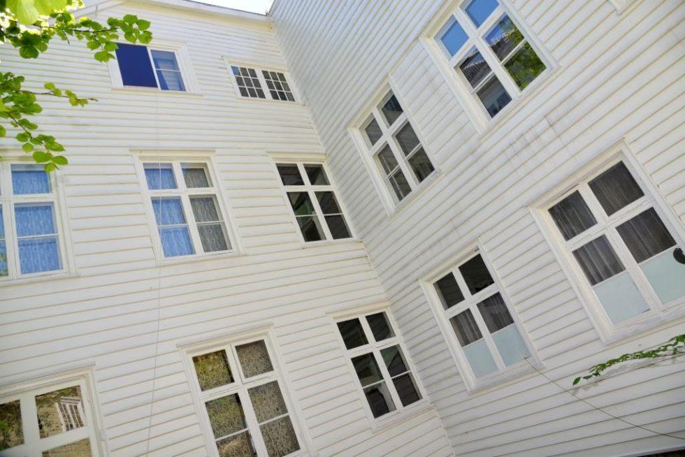 Nye Drømmer For Lassens Hus