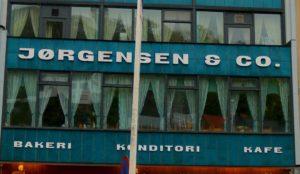 BAKER JØRGENSEN: Det Nærmer Seg Siste Gjærbakst I Lokalene På Torvet. Foto: Esben Holm Eskelund