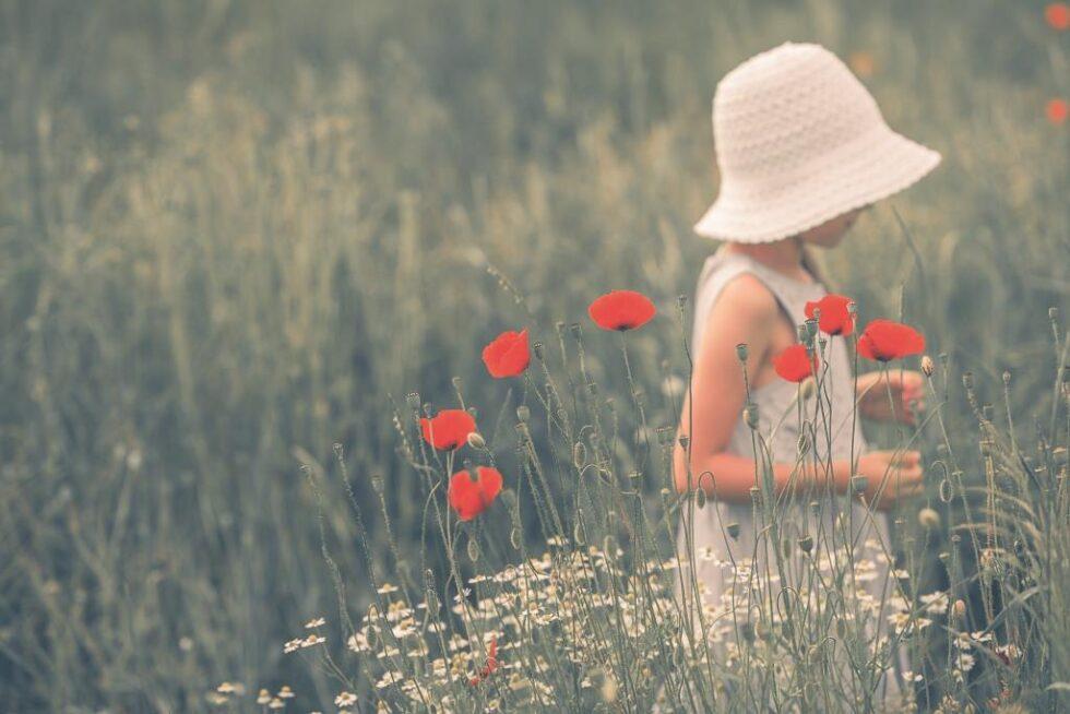 Sommerpraten: Sommer Før Og Nå
