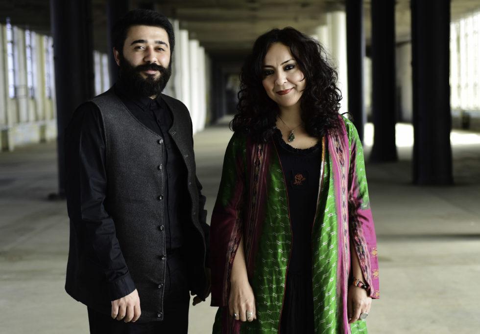 Arabisk Musikk På Arendalsgård