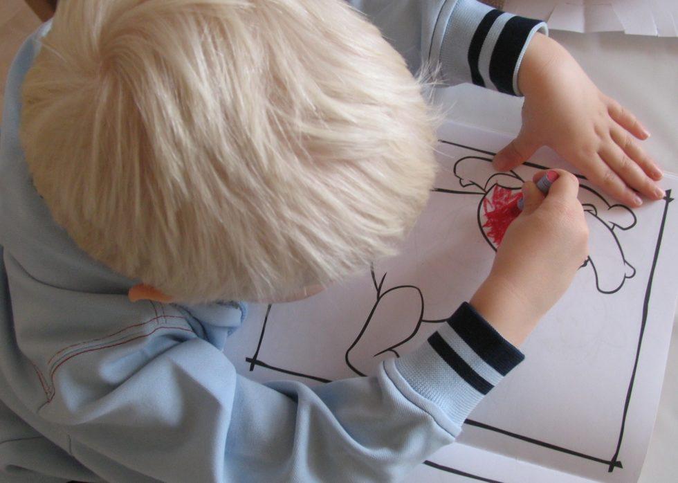 Nær 500 Bekymringsmeldinger Til Barnevernet I Arendal I Fjor