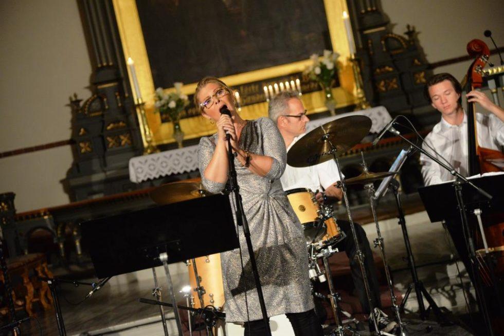 Arendalsuka: Upolitisk Konsert I Trefoldighetskirken