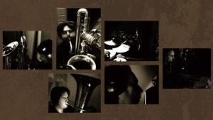 LOKAL JAZZ: Frioms.org åpner Sesongen For Arendal Jazzklubb Torsdag Kveld. Pressefoto