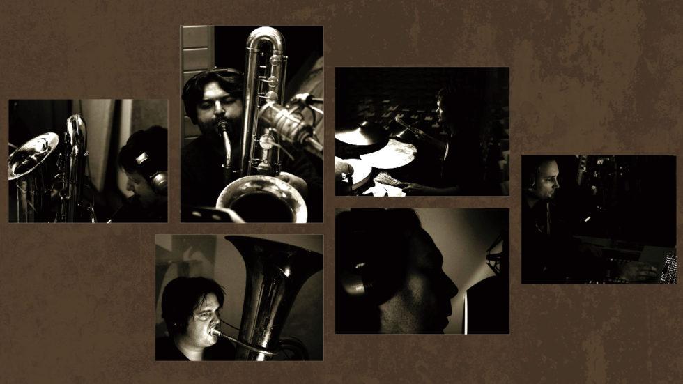 Sesongstart For Arendal Jazzklubb