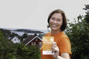 STORTINGSKANDIDAT: Tonje Maria Mørland Er Førstekandidaten Til Helsepartiet I Aust-Agder. Foto: Grete Helgebø
