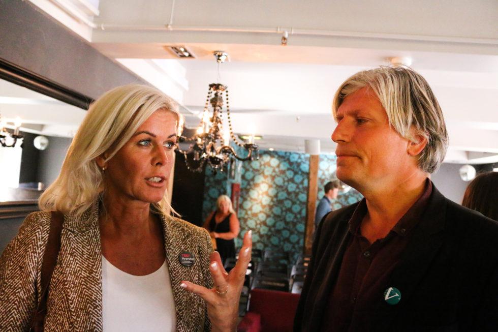ARENDALSUKA: – Kanal I Arendal Har Nasjonal Verdi