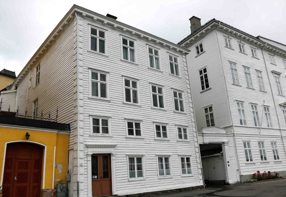 Kostbar Drøm I Lassens Hus