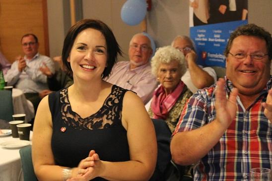 PROGNOSER: Ingen Endringer I Mandatene Fra Aust-Agder