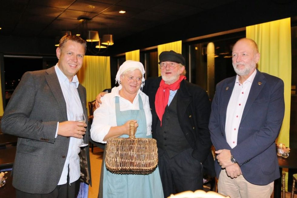 Farmen Verdt Millioner For Arendal