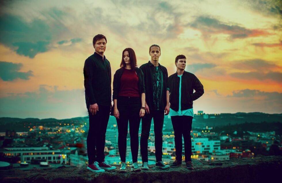 HØSTKONSERT: Fredag Kveld Byr Munkehaugen På Nordisk Pop Med Det Kristiansandsbaserte Bandet Vian. Foto: Martin Bremnes