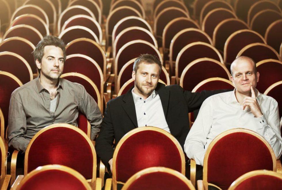Toppmøte Med Britisk Jazz På Menyen
