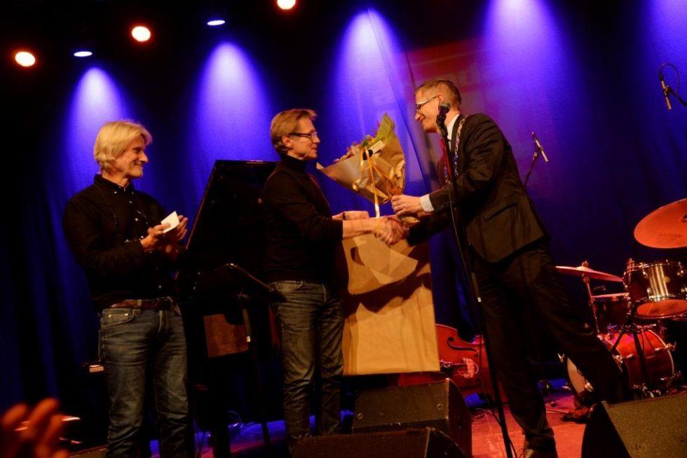 Arendal Jazzklubb Ble Hedret Med Kulturpris