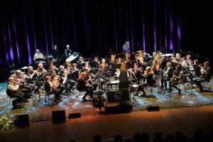 NYTTÅRSTRADISJON: Arendal Byorkester Byr Også I år På Nyttårskonsert I Arendal Kulturhus. Arkivfoto: Linda Dyrholm