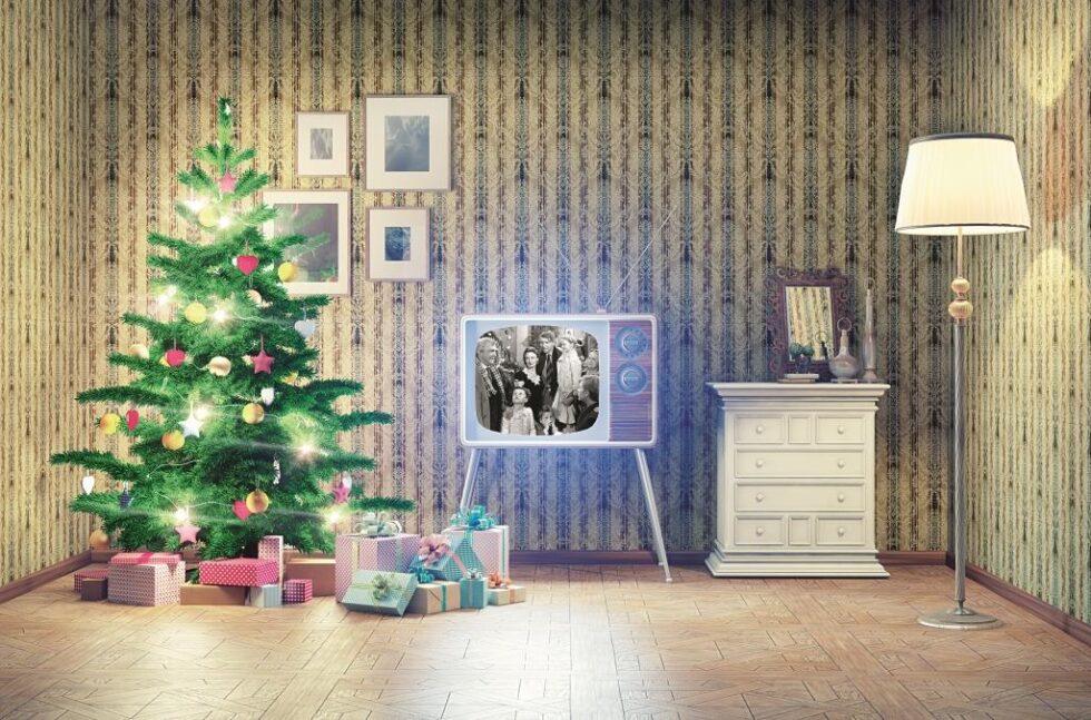Filmskaper Stephan Hergel: – Mine Julefilmer