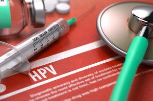 VAKSINE: Arendal Kommune Deler Ut Gratis Overskudd Av HPV-vaksiner. Illustrasjon: Colorbox