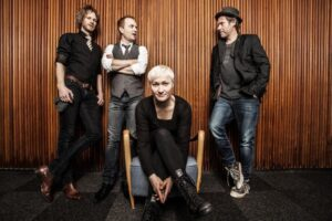 SPILLEGLEDE: Ifølge Arendal Jazzklubb Betegnet Bandet Come Shine Som Levende Legender I Det Norsk Jazzmiljøet. Foto: Egil Hansen