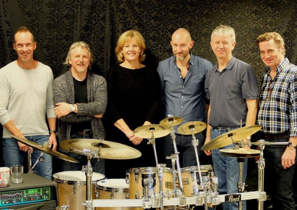 Lokale Musikere På Jazzscenen