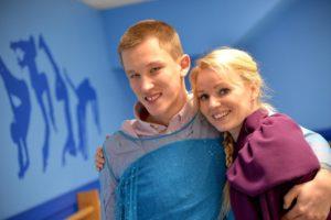 Frost Elsa Møter Christopher (17)