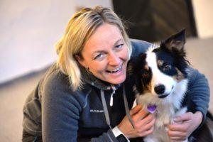 KJEMI: Det Er Fasinerende å Se Den Gode Kjemien Og Samspillet Mellom Hundetrenere Og Hundene.
