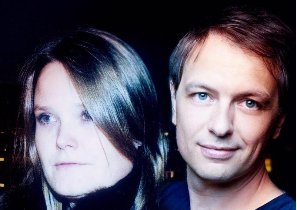 SOPRAN: Operasanger Laila Thortveit Og Organist Stefan Moriamez Inviterer Til Konsert I Trefoldighetskirken. Pressefoto