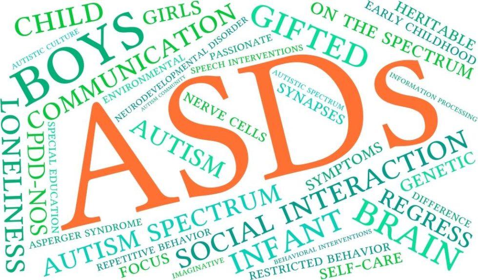 Anmeldelse: Omfattende Bokverk Om Autisme Og Aldring