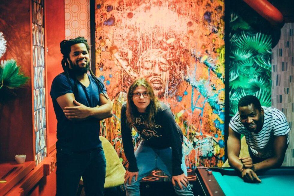 """VERDENSJAZZ:  Torsdag Får Arendal Jazzklubb Besøk Av Trioen """"Freedoms Trio"""" Som Skal Servere Musikk Med Afro-brasiliansk Tilsnitt. Pressefoto"""