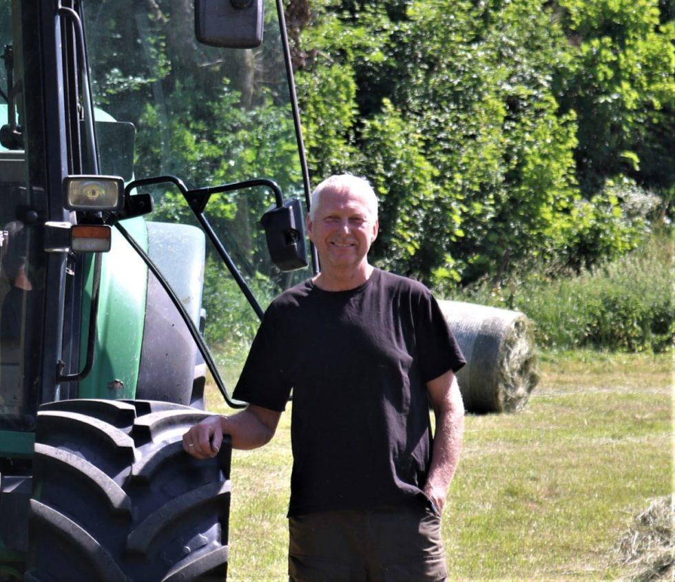 Forsommerens Vær Gir Krise-stemning I Landbruket