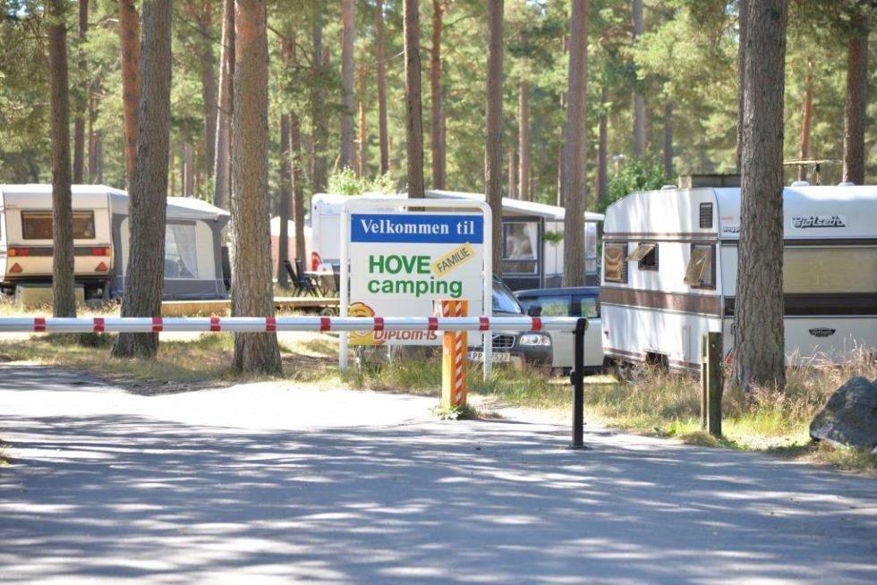 Raet Nasjonalparkstyre: – Nasjonalparken På Hove Skal Fortsatt Være Et Friområde