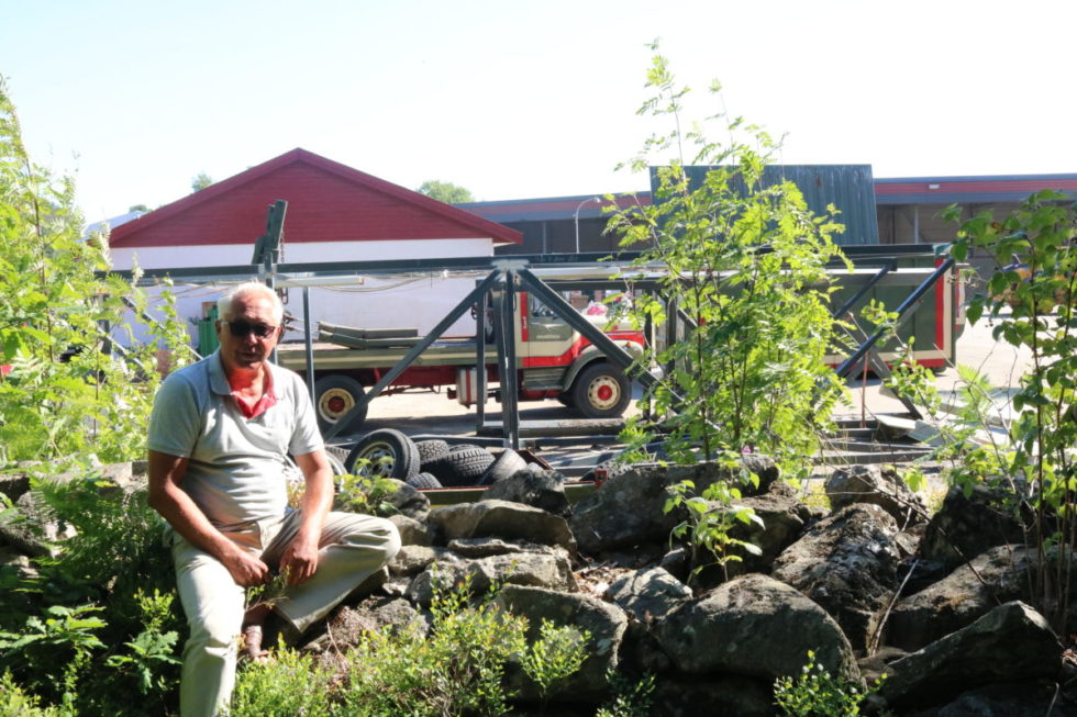 Naboer Politianmelder Avfallsanlegg På Høgedal