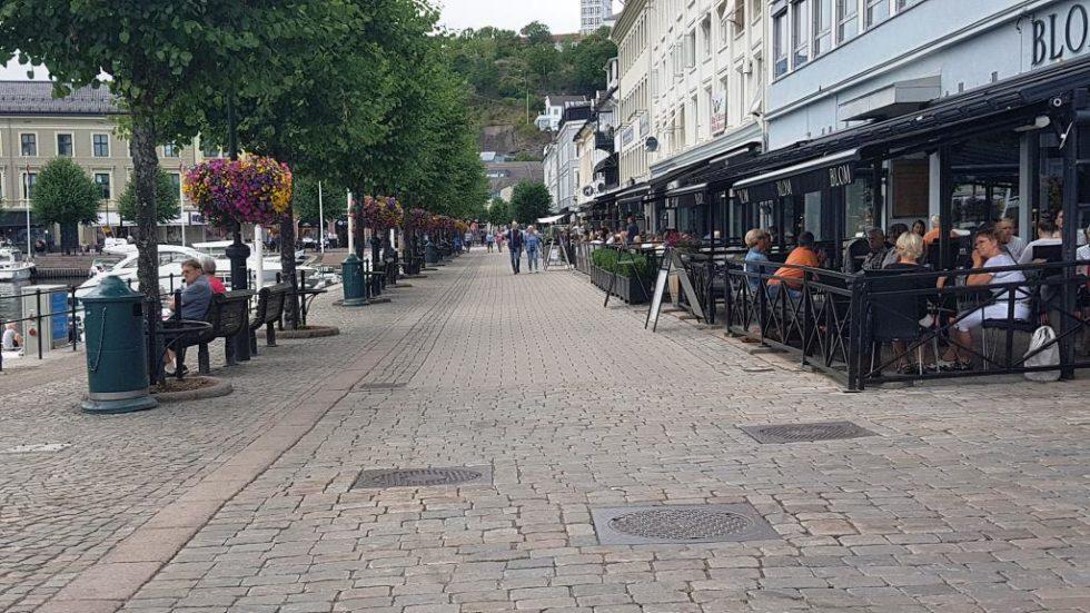 HVEM SKAL STYRE BYEN?: Arendal By AS Søker Daglig Leder På åremål. Arkivfoto