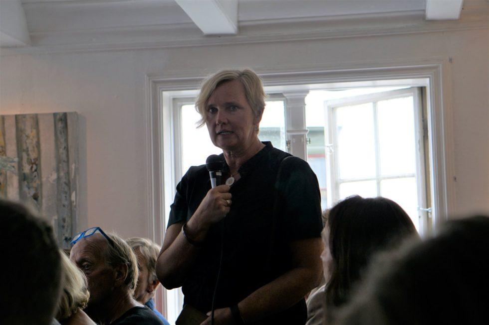 Arendal Kommune Får Skryt For Klimanettverk