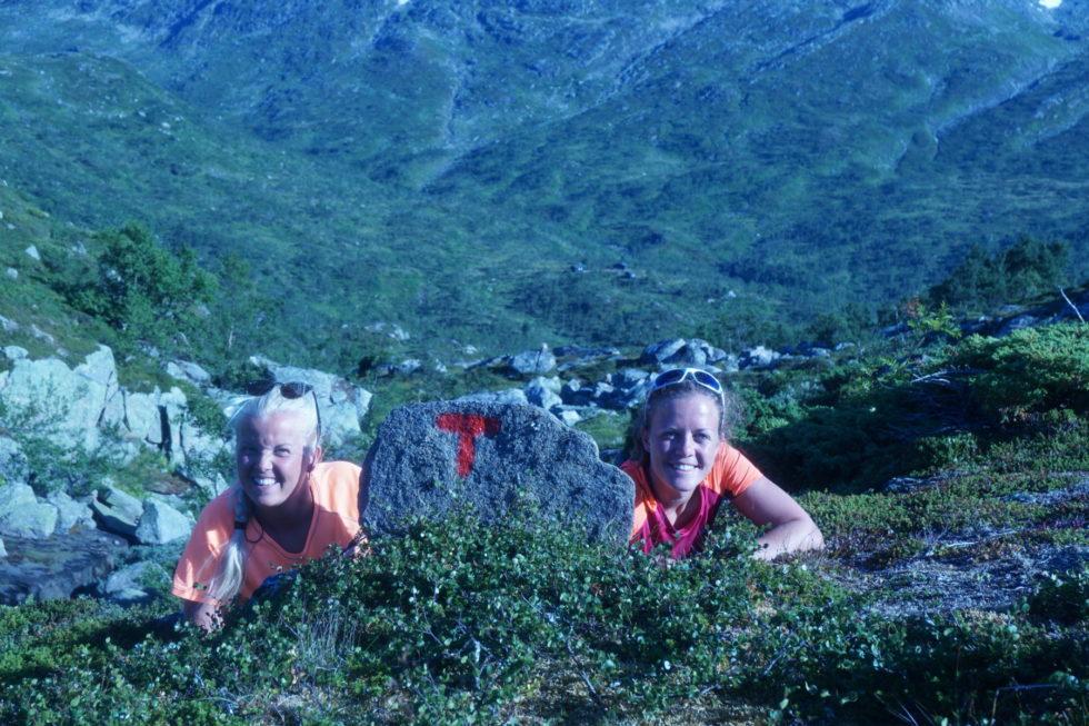 Turistforeningen Fyller 150 år: Jubileumstur Fra Bjåen Til Dølemo